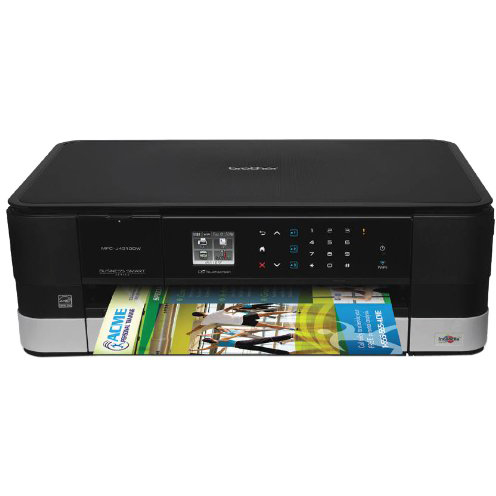 BROTHER MFC J4310DW PRINTER