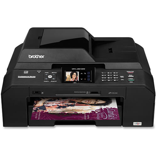 BROTHER MFC J5910 PRINTER