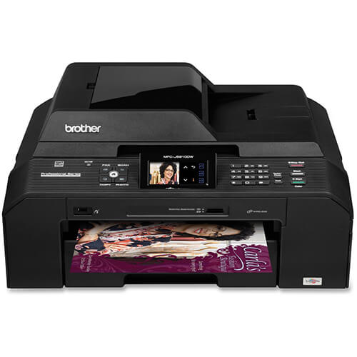 BROTHER MFC J5910DW PRINTER