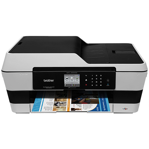 BROTHER MFC J6520DW PRINTER