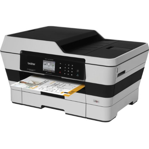 BROTHER MFC J6720DW PRINTER