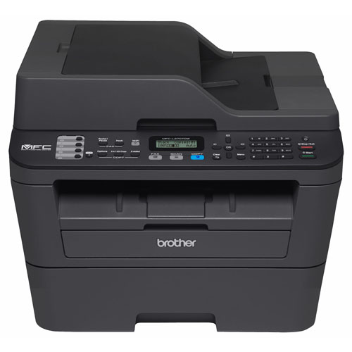 BROTHER MFC L2707DW PRINTER