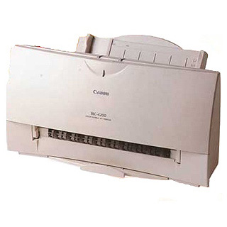CANON BJC 251 PRINTER