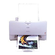 CANON BJC 4200 PRINTER
