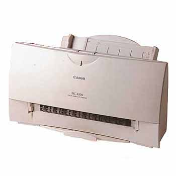 CANON BJC 4300 PRINTER
