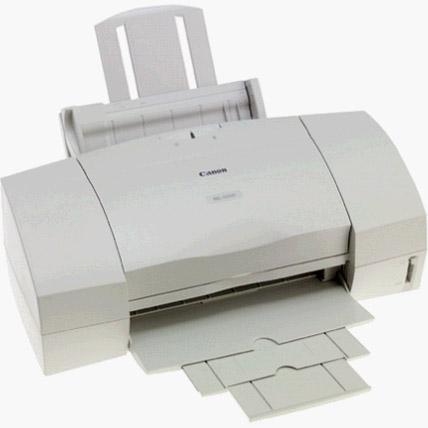 CANON BJC 6100 PRINTER