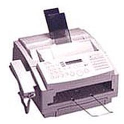 CANON FAX 7500 PRINTER