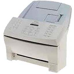 CANON FAX B200E PRINTER