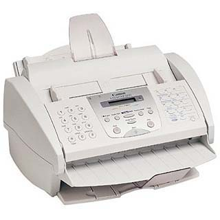 CANON FAX B215C PRINTER