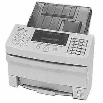 CANON FAX B405 PRINTER