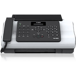 CANON FAX JX200 PRINTER