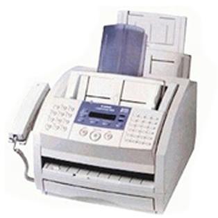 CANON FAX L4000 PRINTER