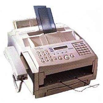 CANON FAX L4500 PRINTER