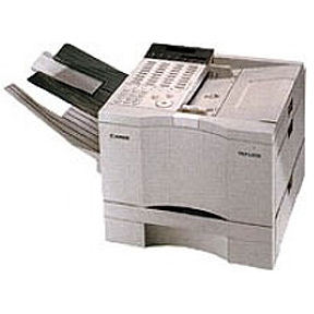 CANON FAX L600 PRINTER
