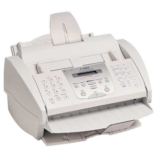 CANON FAXPHONE B740 PRINTER