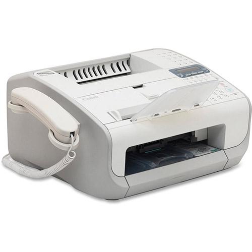 CANON FAXPHONE L80 PRINTER