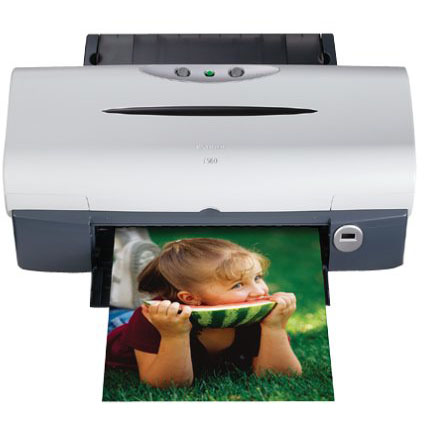 CANON I560 PRINTER