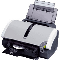 CANON I865 PRINTER