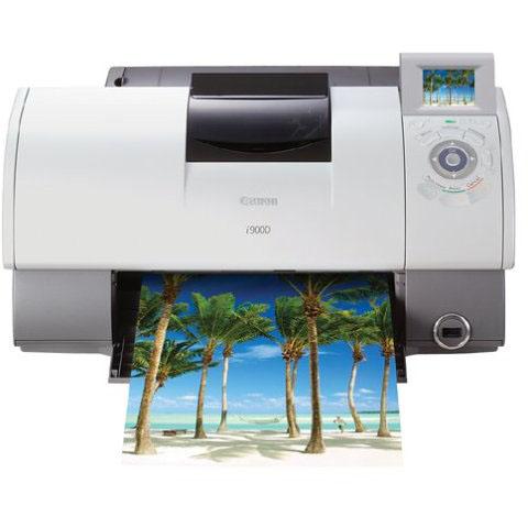 CANON I900D PRINTER