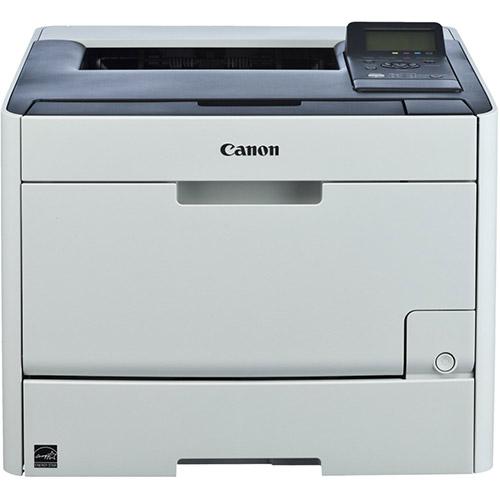 CANON IMAGECLASS LBP7660CDN PRINTER