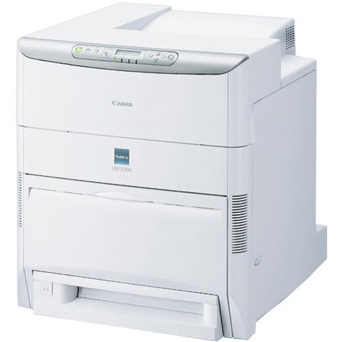 CANON LBP 5700 PRINTER