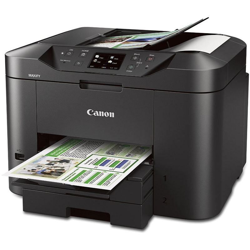 CANON MAXIFY MB2320 PRINTER