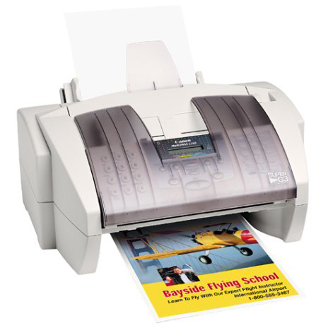 CANON MULTIPASS C755 PRINTER