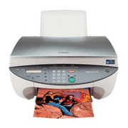 CANON MULTIPASS F60 PRINTER