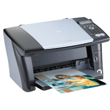 CANON MULTIPASS MP390 PRINTER