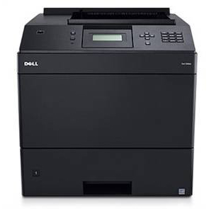 DELL 5350DN PRINTER