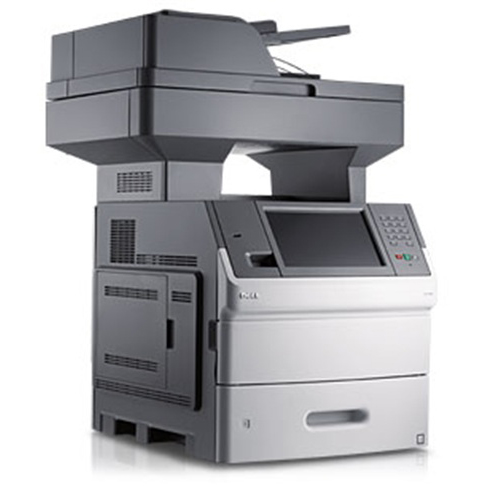 DELL 5535DN PRINTER