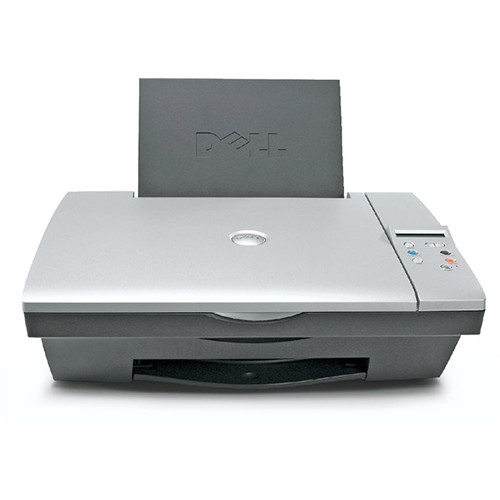 DELL A922 ALL IN ONE PRINTER