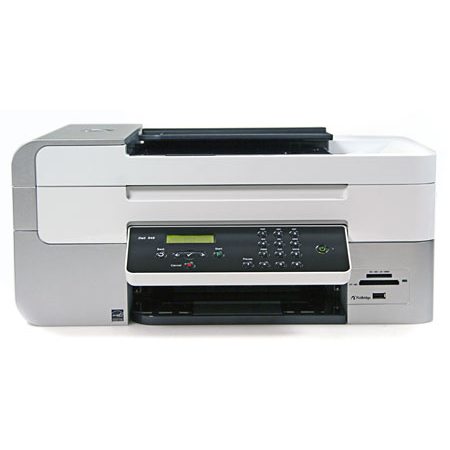 DELL A948 ALL IN ONE PRINTER