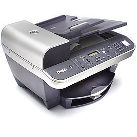DELL A962 ALL IN ONE PRINTER