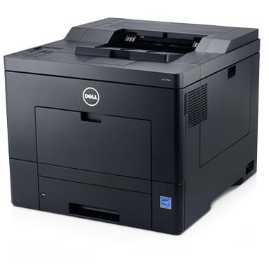 DELL C2660DN PRINTER