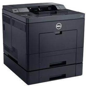 DELL C3760DN PRINTER