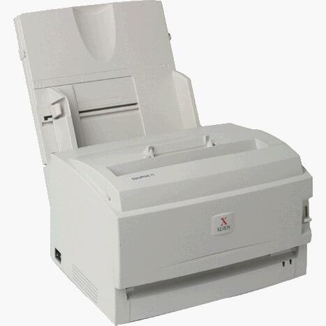 Xerox DocuPrint-P8E printer