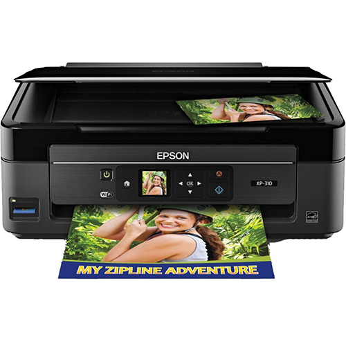EPSON EXPRESSION XP 310 PRINTER
