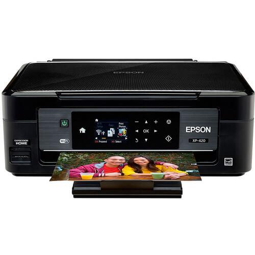 Epson Expression-XP-420 printer