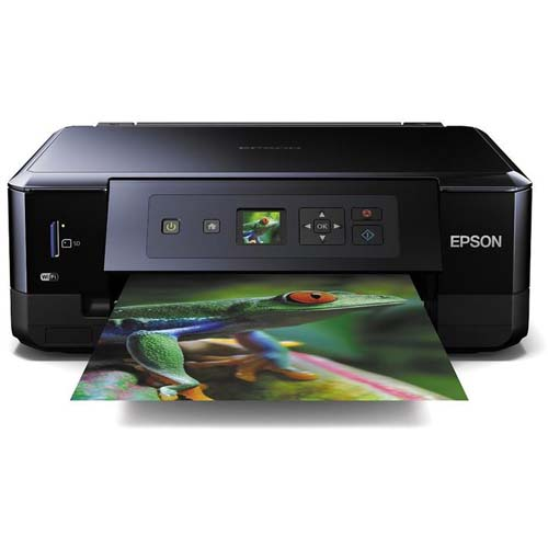 Epson Expression-XP-530 printer