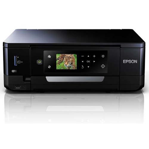 Epson Expression-XP-640 printer