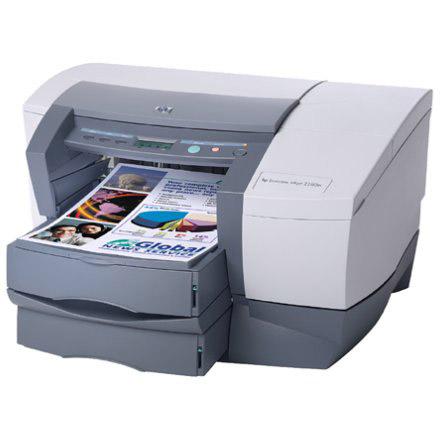 HP BUSINESS INKJET 2280TN PRINTER