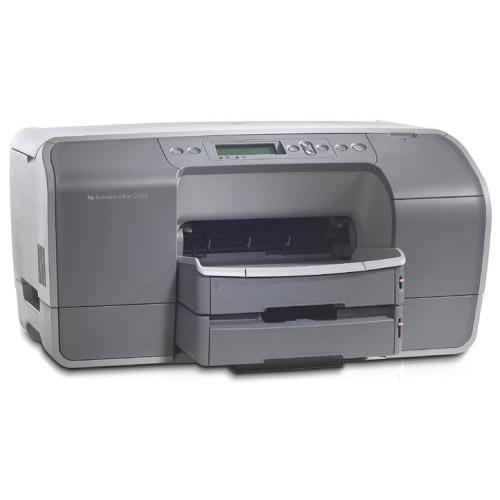 HP BUSINESS INKJET 2300 PRINTER