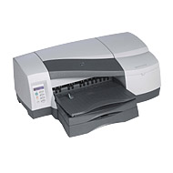 HP BUSINESS INKJET 2600 PRINTER