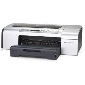 HP BUSINESS INKJET 2800DT PRINTER