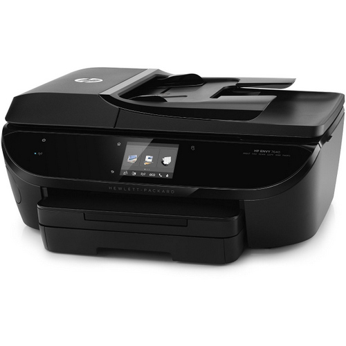 HP ENVY 7644 printer