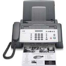 HP FAX 200 PRINTER