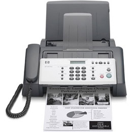 HP FAX 200VP PRINTER
