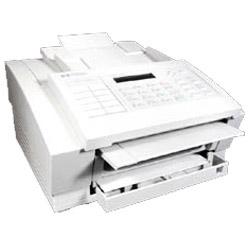 HP FAX 700 PRINTER