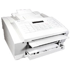 HP FAX 700VP PRINTER